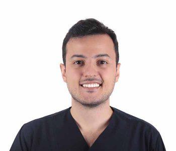 Dr. Bürkan Berkay BAŞ
