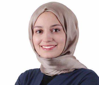 Dr. Meryem Eusmanaga